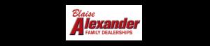 Blaise Alexander logo
